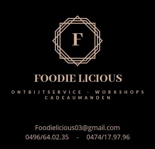 foodie licious