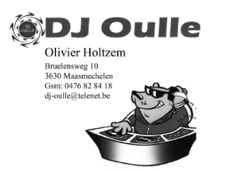 DJ Oulle